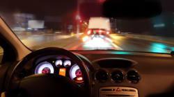 Saskatchewan Nabs 478 Drivers Speeding Past Emergency