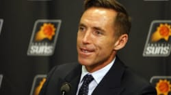 Basketball Great Steve Nash Developing TV Drama With