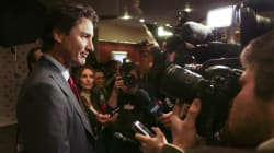 Let's Hope Trudeau's New Era Of Media Accountability