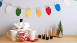 20 Christmas Decorations That Don't Need A