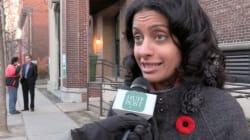 La libérale et ex-caquiste Dominique Anglade se défend d'être une transfuge