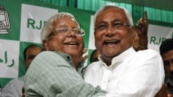 Nitish Kumar To Take Oath As Bihar CM On 20