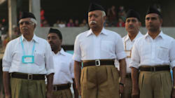 Mohan Bhagwat's Reservation Remark Not Responsible For BJP's Defeat In Bihar: Rakesh