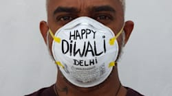 Delhi's Diwali Choice: Half The Crackers Or Twice The