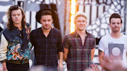 One Direction Are The UK's Richest Stars Under 30, Even Without