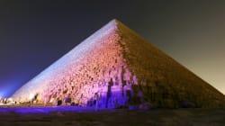 Piramidi, un nuovo mistero.