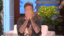 Justin Bieber explique comment son pénis s'est retrouvé sur le