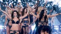Les 44 mannequins du défilé Victoria's Secret