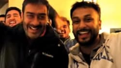 You Won't Believe This Diwali Prank That Ajay Devgn Pulled
