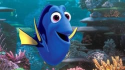 Pixar Releases Trailer For 'Finding Nemo'