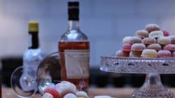 Caramelle al rum e lecca-lecca al mojito nel cuore di