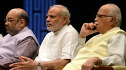 Advani, Others Issue Stinger Against BJP Leadership for Bihar