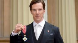 Benedict Cumberbatch Is Having The Best Year