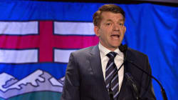 Alberta Wildrose Party Schooled For Facebook