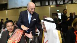 L'Arabie saoudite dévoile (enfin) ses engagements pour la