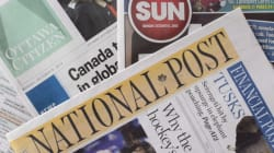 Postmedia Could Run Out Of Money In 2017: