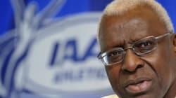Dopage : Le CIO suspend l'ex-président de la Fédération internationale