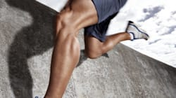 Leg Strength Could Also Mean Brain Strength In
