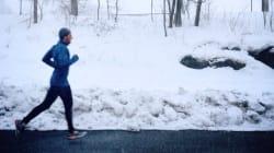 'Running' en días de frío y lluvia o cómo salir a correr en