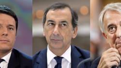 Milano. L'accordo tra Renzi e Pisapia: Giuseppe Sala candidato con