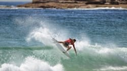 Promising Young Surfer Sam Morgan In Induced Coma After Shark