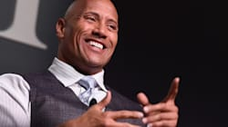 The Rock Reveals The Sex Of His Baby In The Cutest