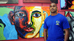 Myuran Sukumaran Named GQ Artist Of The Year, Seven Months After His