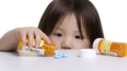 One Pill Can Kill - Medications That Can Kill A Child In Small