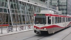 Calgary Transit Will Be Free For Veterans On Remembrance