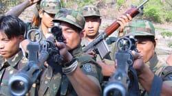 Assam Polls In Crosshair, India Nets ULFA Top Gun Anup