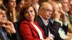 Tejerina y Montoro, números tres y cuatro de la lista del PP por