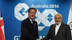 With UK Visit, Modi Looks To Regain Some Weight And Cameron To Pack Few