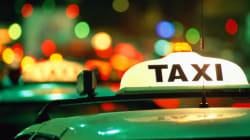 Même sans UberX, les taxis illégaux se multiplient
