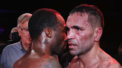 Anthony Mundine's KO Loss To American Charles Hatley in