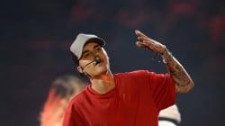 Justin Bieber de passage à Montréal et à Québec en 2016