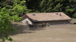 Calgary Mayor Proposes Redevelopment For Flood-Damaged