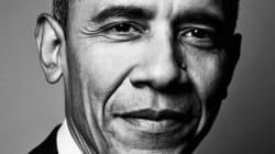 È il primo presidente americano a conquistare la copertina della rivista