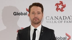Jason Priestley Suffers Concussion In Fall From