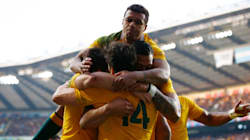 The Wallabies' World Cup Run Was Just The Beginning For Aussie