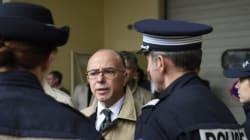 Cazeneuve veut assouplir la légitime défense de la