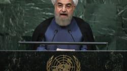 Pour le président iranien,