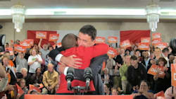 Paul Dewar Joins NDP Leadership