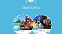 Share The Meal, la condivisione del cibo con lo