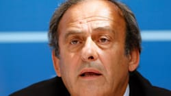 Fifa: Platini fera appel de sa suspension de huit