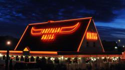 Buffalo Grill est à