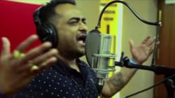 This Modi Propaganda Video Is Playing Along With 'Prem Ratan Dhan Payo' At Many