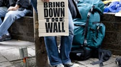 'Ocupy Wall Street' Protests Coming To