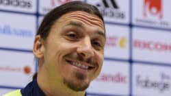 Ouf, Zlatan a placé la France
