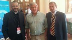 Quando l'abate di Montecassino andava al congresso di Forza