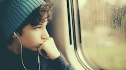 6 Ways To Survive Train Travel With Young